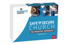 Safe & Secure Church