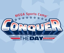 Conquer the Day VBS 2017