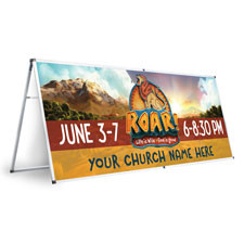 Roar Theme Banners