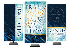 Welcome Series - Blessings Flow