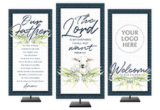 Welcome Series - Scripture Greens