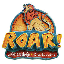 Order Roar VBS 2019 - Spanish Resources