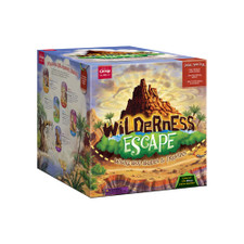Order Wilderness Escape VBS 2020