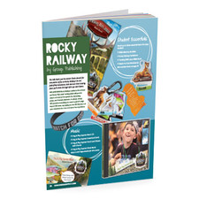Rocky Railway Digital Catalog