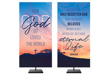 For God So Loved Series - Series B90661