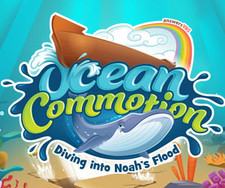 Ocean Commotion VBS 2016