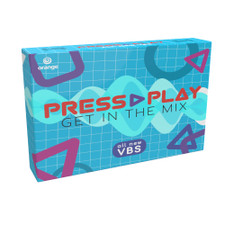 Order Press Play VBS 2021