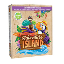 Order Discovery on Adventure Island VBS 2021