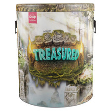 Order Treasured VBS 2021