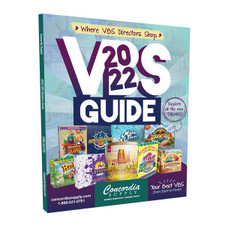 VBS 2021 Guide Request Form