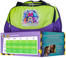 Shop by Category Time Lab VBS