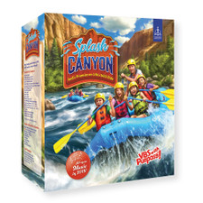 Shop by Category Splash Canyon VBS