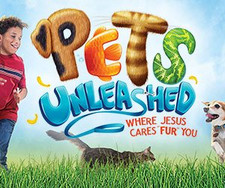 Pets Unleashed VBS