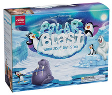 Shop by Category | Polar Blast VBS 2018