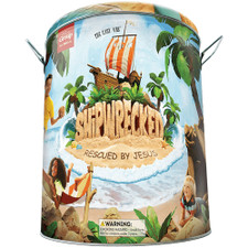Shop by Category Shipwrecked VBS