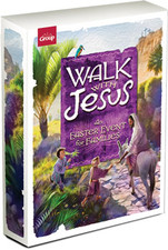 Walk with Jesus - Easter Event