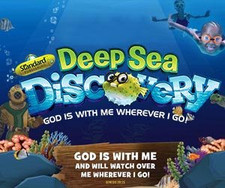 Deep Sea Discovery VBS 2017