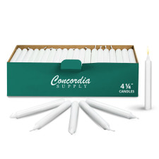 Bulk Candlelight Service Candles