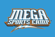 Mega Sports Camp Themes