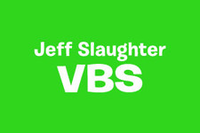 Jeff Slaughter VBS Themes