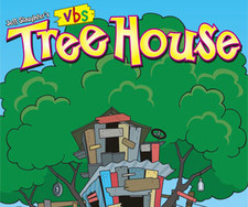 Treehouse VBS 2016