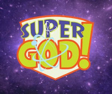 Super God VBS 2017