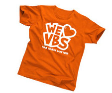 VBS Custom T-Shirts