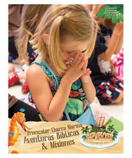 Order Shipwrecked VBS - Spanish