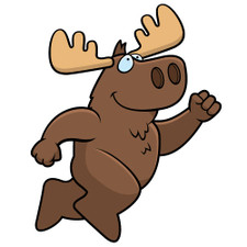 Moose on Loose Free Resources