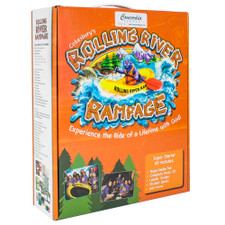 Shop by Category Rolling River Rampage VBS