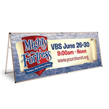 Castle Theme Banners