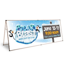 Polar Theme Banners