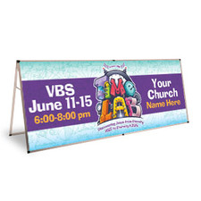 Science Theme Banners