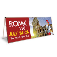 Rome Theme Banners