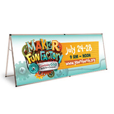 Factory Theme Banners