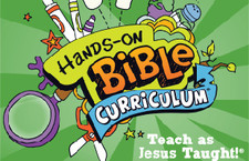 Group | Hands-On Bible