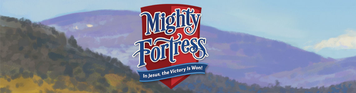 mighty fortress vbs 2018