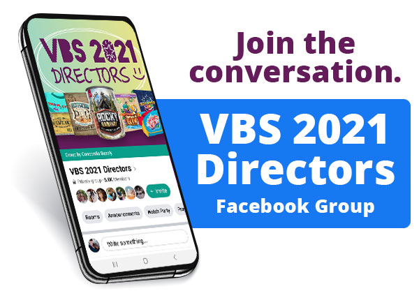 VBS 2021 Directors Facebook Group