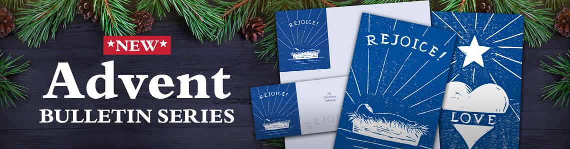 Advent Bulletins by Series