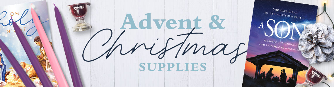 Advent & Christmas Supplies