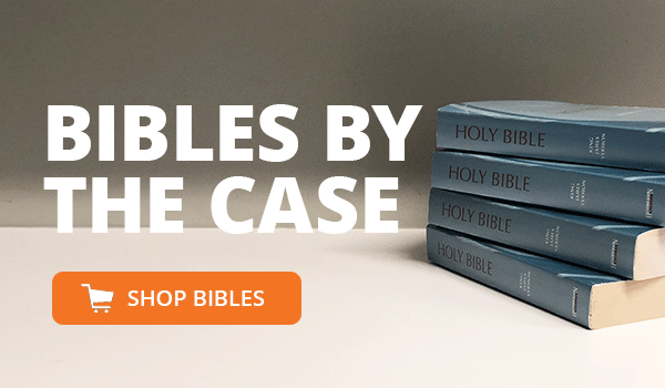 Shop Bibles by the Case