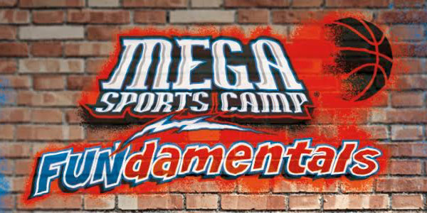 Mega Sports Camp 2019 FUNdamentals