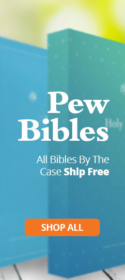 Bibles by the Case