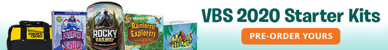 VBS 2020 Starter Kits