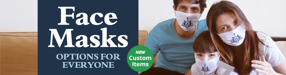 Face Masks - Options for Everyone