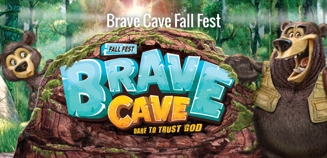Brave Cave Fall Fest