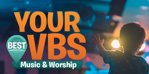VBS Music Samples | Listen, Download, Order | VBS 2019