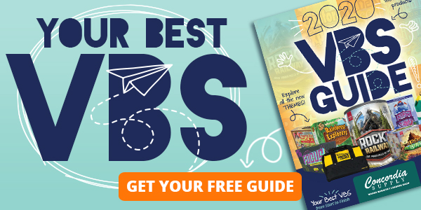 Get Your Free VBS Guide