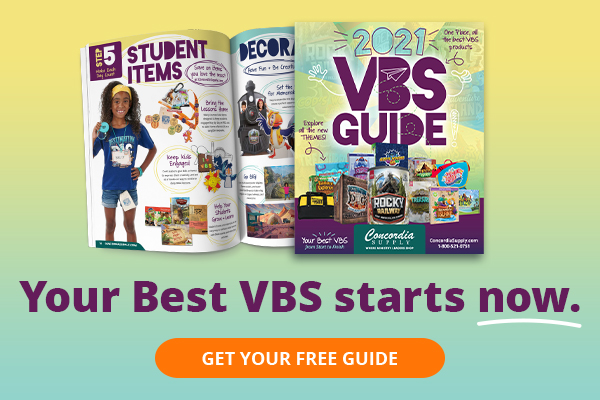 VBS 2021 - Get Your Guide