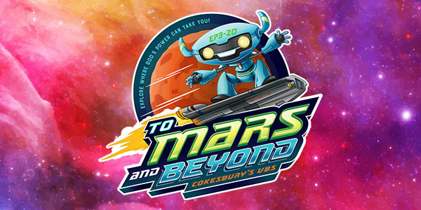 Image result for cokesbury vbs mars